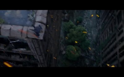 Trailer - Insurgent