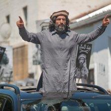 Homeland: Numan Acar in una scena della puntata Krieg Nicht Lieb