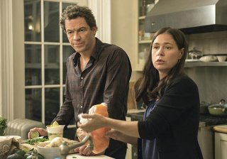 The Affair: Dominic West e Maura Tierney nella nona puntata