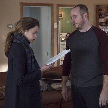 The Affair: Ruth Wilson e Darren Goldstein nel nono episodio