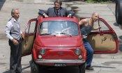 Boxoffice Italia: Aldo, Giovanni e Giacomo al primo posto