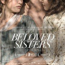 Locandina di Beloved Sisters