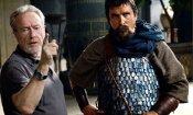 Box Office USA: Exodus al primo posto, ma per Mosè nessun miracolo