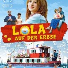Locandina di Lola auf der Erbse