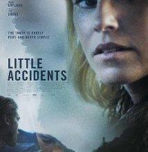 Locandina di Little Accidents