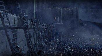 La battagli del Fosso di Helm