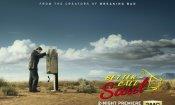 Better Call Saul: scatta il conto alla rovescia per il prequel di Breaking Bad