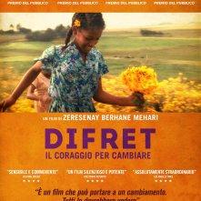 Locandina italiana di Difret - Il coraggio per cambiare