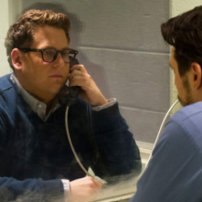 True Story: James Franco e Jonah Hill discutono in carcere