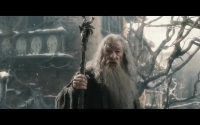 Clip 'Non lo permetterò' - Lo Hobbit: La Battaglia delle Cinque Armate
