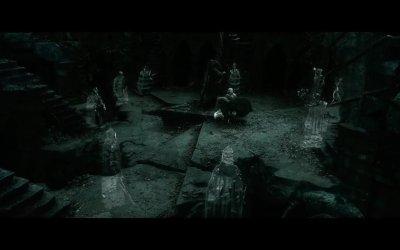 Clip 'Io non solo sola' - Lo Hobbit: La Battaglia delle Cinque Armate