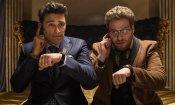 Sony Leaks: cancellata la premiere di The Interview