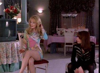 Nicole Kidman in Da morire