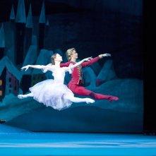 Il Balletto del Bolshoi di Mosca: Lo Schiaccianoci, una scena tratta dalla pièce teatrale