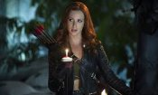 Arrow: Commento all'episodio 3x07, Draw Back Your Bow