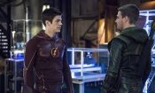 Arrow: Commento all'episodio 3x08, The Brave and the Bold
