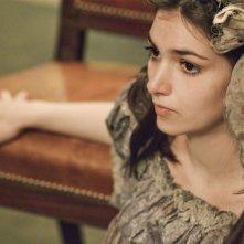 Cenerentola: Lena Belkina in un primo piano tratto dalla pièce teatrale