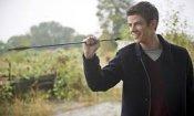 The Flash: Commento all'episodio 1x08, Flash vs. Arrow