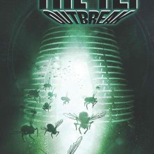 La mosca: la copertina della miniserie ispirata al film
