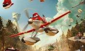Planes 2 - Missione Antincendio: la recensione del DVD