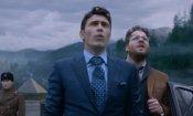 The Interview: Sony cancella l'uscita del film