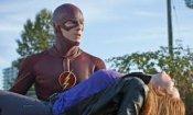 The Flash: Commento all'episodio 1x05, Plastique