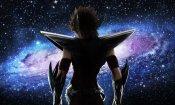 I cavalieri dello zodiaco - La Leggenda del Grande Tempo: il trailer