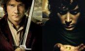 Lo Hobbit e Il Signore degli Anelli: le due trilogie a confronto