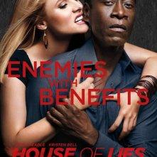 House of Lies: una locandina promozionale per la serie