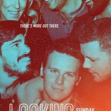 Looking: una locandina per la seconda stagione della serie