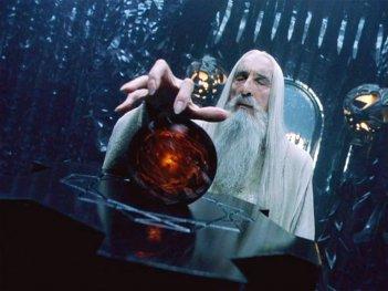 Lo stregone Saruman