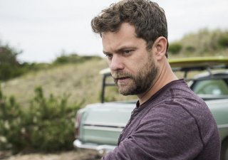 The Affair: l'attore Joshua Jackson nel decimo episodio