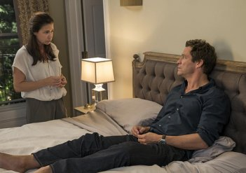 The Affair: Maura Tierney e Dominic West nel decimo episodio