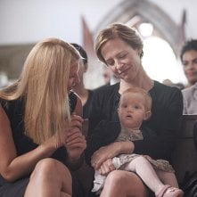 Homeland: Claire Danes e Amy Hargreaves in Long Time Coming