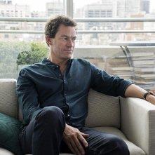 The Affair: l'attore Dominic West in una scena del decimo episodio