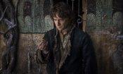 Box Office Italia: Lo hobbit eclissa tutti anche da noi