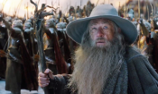 "Box Office USA: Lo hobbit trionfa per ""un'ultima volta"""
