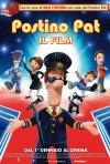 Locandina di Postino Pat - Il Film