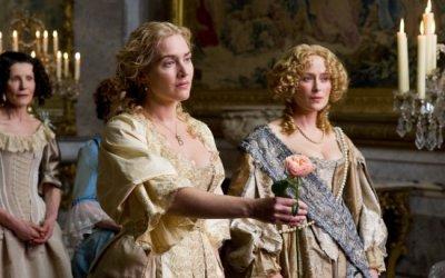 Kate Winslet, Le regole del caos e il ritorno ai film in costume