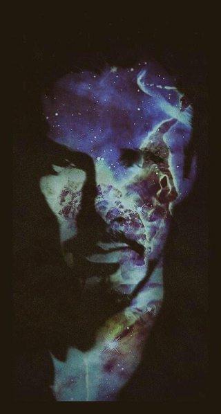 Doctor Strange: una fan art dedicata a Benedict Cumberbatch