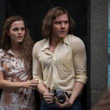 Colonia: Emma Watson e Daniel Brühl in una drammatica situazione