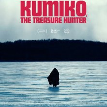 Locandina di Kumiko, the Treasure Hunter