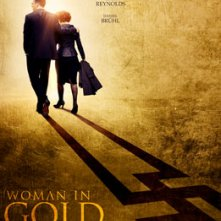 Locandina di The Woman in Gold