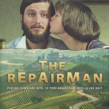 Locandina di The Repairman
