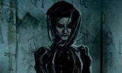 The Woman in Black 2 - Angel Of Death: il motion comic