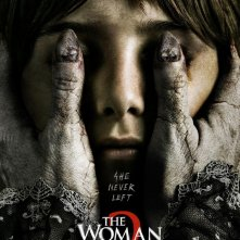 Locandina di The Woman in Black 2 - Angel Of Death