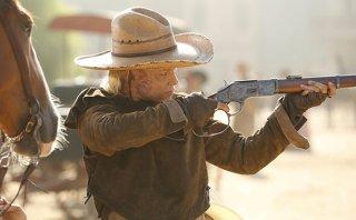 Westworld: la prima immagine ufficiale