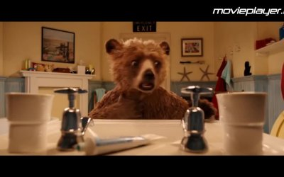 Video-recensione Paddington