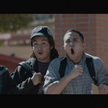 Spare Parts: un'immagine del film di Sean McNamara