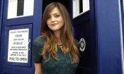 Doctor Who: Jenna Coleman confermata per un'altra stagione